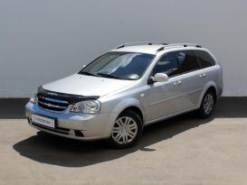 Брянск Lacetti 2008