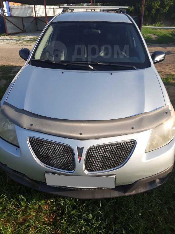 Pontiac Vibe, 2007 год, 380 000 руб.