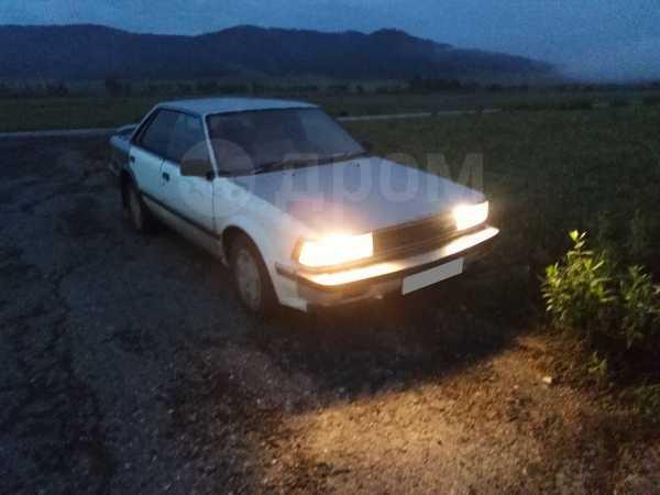 Nissan Bluebird, 1986 год, 25 000 руб.