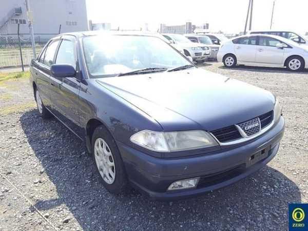 Toyota Carina, 2001 год, 175 000 руб.