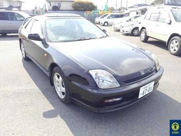 Honda Prelude, 1998 год, 220 000 руб.