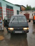 Ford Spectron, 1991 год, 100 000 руб.