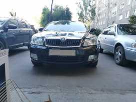 Бийск Octavia 2011