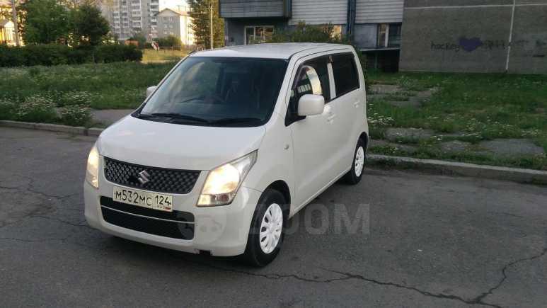 Suzuki Wagon R, 2009 год, 185 000 руб.