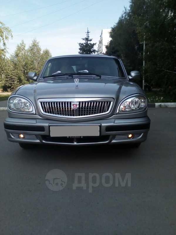 ГАЗ 31105 Волга, 2005 год, 138 500 руб.