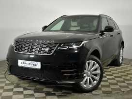 Санкт-Петербург Range Rover Velar