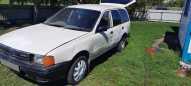 Nissan AD, 1991 год, 48 000 руб.