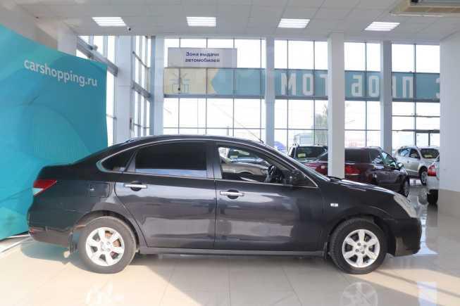 Nissan Almera, 2013 год, 460 000 руб.