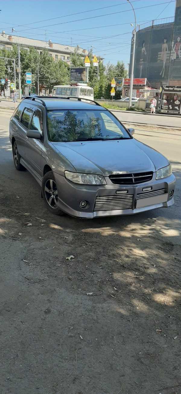 Nissan Avenir, 2001 год, 260 000 руб.