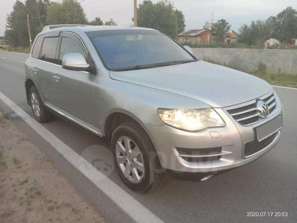 Volkswagen Touareg, 2008 год, 799 999 руб.