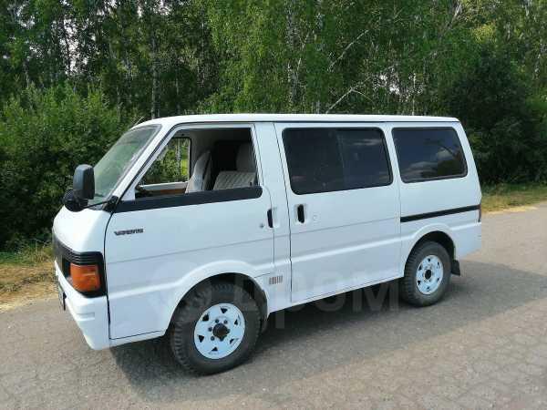 Nissan Vanette, 1996 год, 150 000 руб.