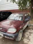 Chevrolet Niva, 2005 год, 139 000 руб.