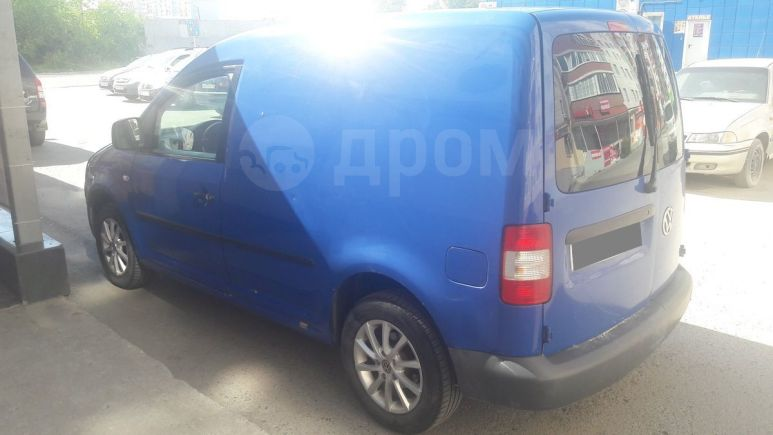 Volkswagen Caddy, 2009 год, 410 000 руб.