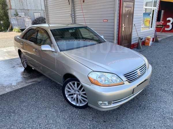 Toyota Mark II, 2004 год, 355 000 руб.