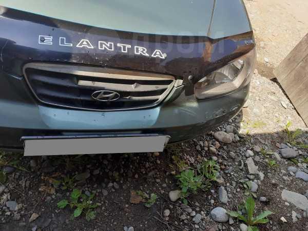Hyundai Elantra, 2001 год, 200 000 руб.