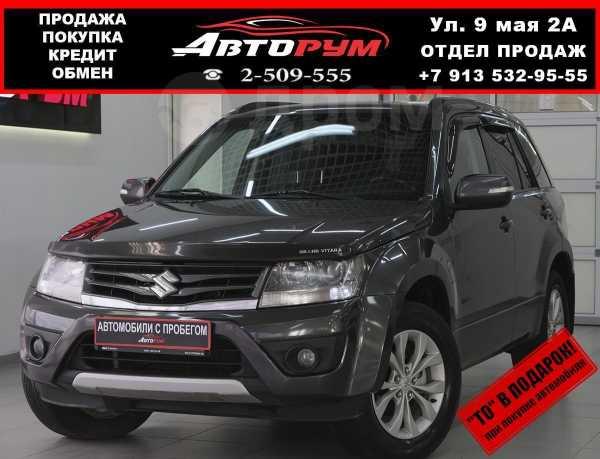 Suzuki Grand Vitara, 2012 год, 857 000 руб.