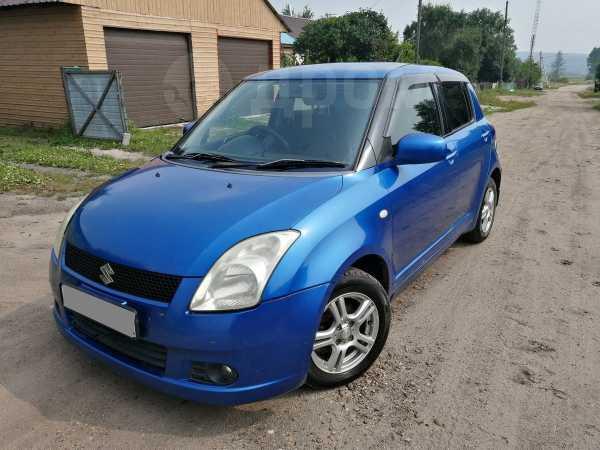 Suzuki Swift, 2006 год, 355 000 руб.