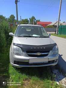 Новосибирск Cruze 2001