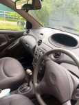 Toyota Vitz, 2000 год, 150 000 руб.