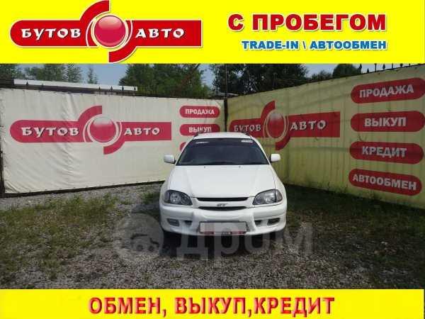 Toyota Caldina, 1997 год, 329 000 руб.