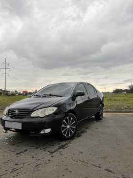 Иркутск F3 2011