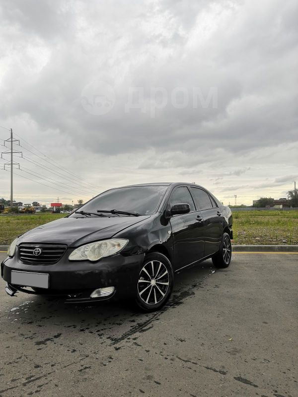 BYD F3, 2011 год, 165 000 руб.