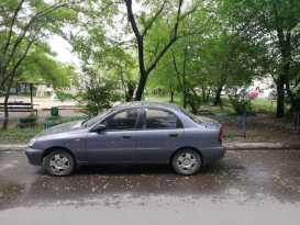 Хабаровск Lanos 2009