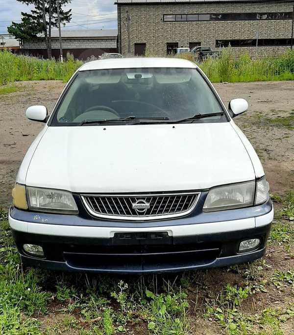 Nissan Sunny, 1999 год, 100 000 руб.