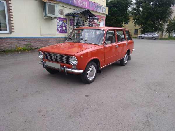 Лада 2102, 1981 год, 85 000 руб.