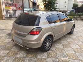 Хасавюрт Astra 2007