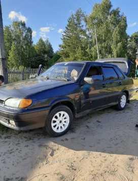 Шарья 2115 Самара 2006