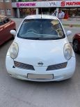 Nissan March, 2003 год, 160 000 руб.