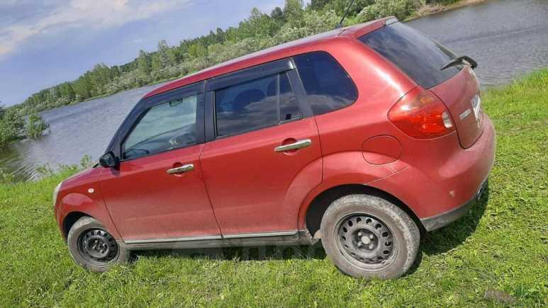 Mazda Verisa, 2004 год, 260 000 руб.