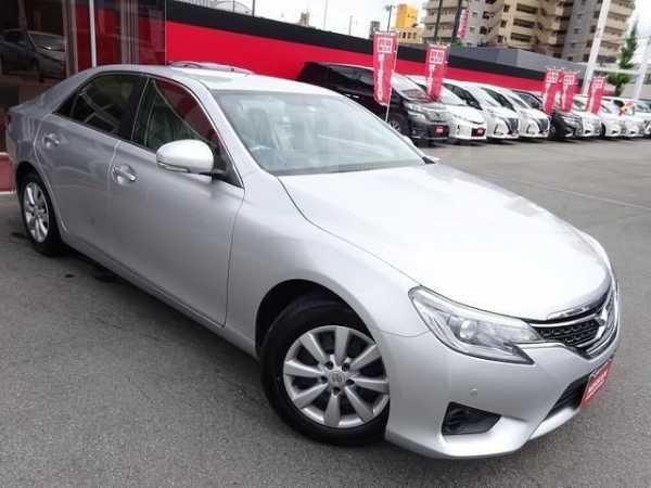 Toyota Mark X, 2016 год, 1 300 000 руб.