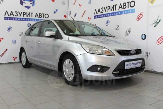 Ford Focus, 2009 год, 359 000 руб.