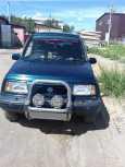 Suzuki Escudo, 1990 год, 275 000 руб.