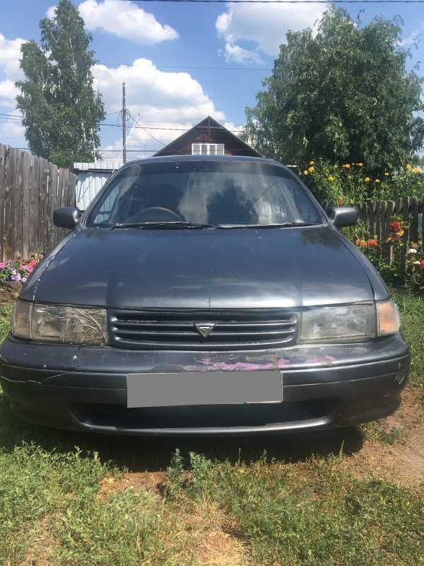 Toyota Tercel, 1993 год, 75 000 руб.