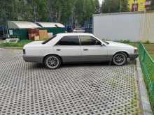 Москва Mazda Luce 1989