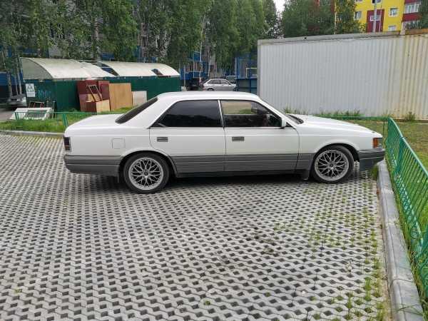 Mazda Luce, 1989 год, 250 000 руб.