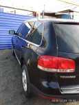 Volkswagen Touareg, 2003 год, 455 000 руб.