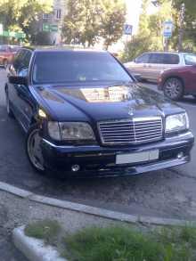 Орел S-Class 1998