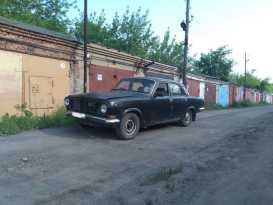 Новокузнецк 24 Волга 1984