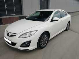 Екатеринбург Mazda6 2012