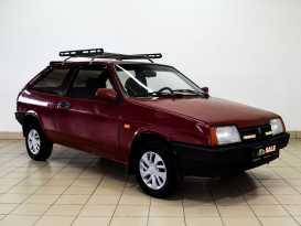 Волгодонск 2108 1992