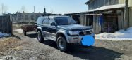 Toyota Hilux Surf, 1995 год, 630 000 руб.