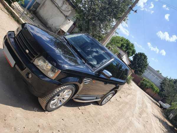 Land Rover Range Rover Sport, 2005 год, 499 000 руб.