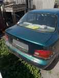 Hyundai Accent, 1996 год, 49 000 руб.