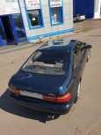 Honda Ascot Innova, 1993 год, 125 000 руб.