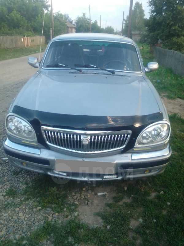 ГАЗ 31105 Волга, 1994 год, 120 000 руб.