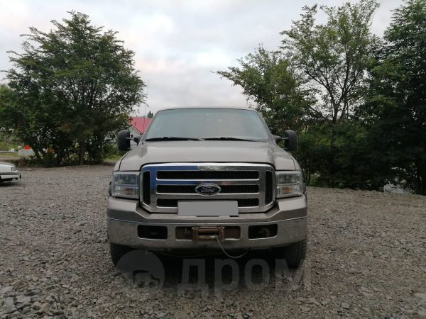 Ford F250, 2005 год, 999 000 руб.
